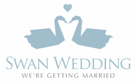 Swan Wedding #2: The Inspiration | SouthBound Bride