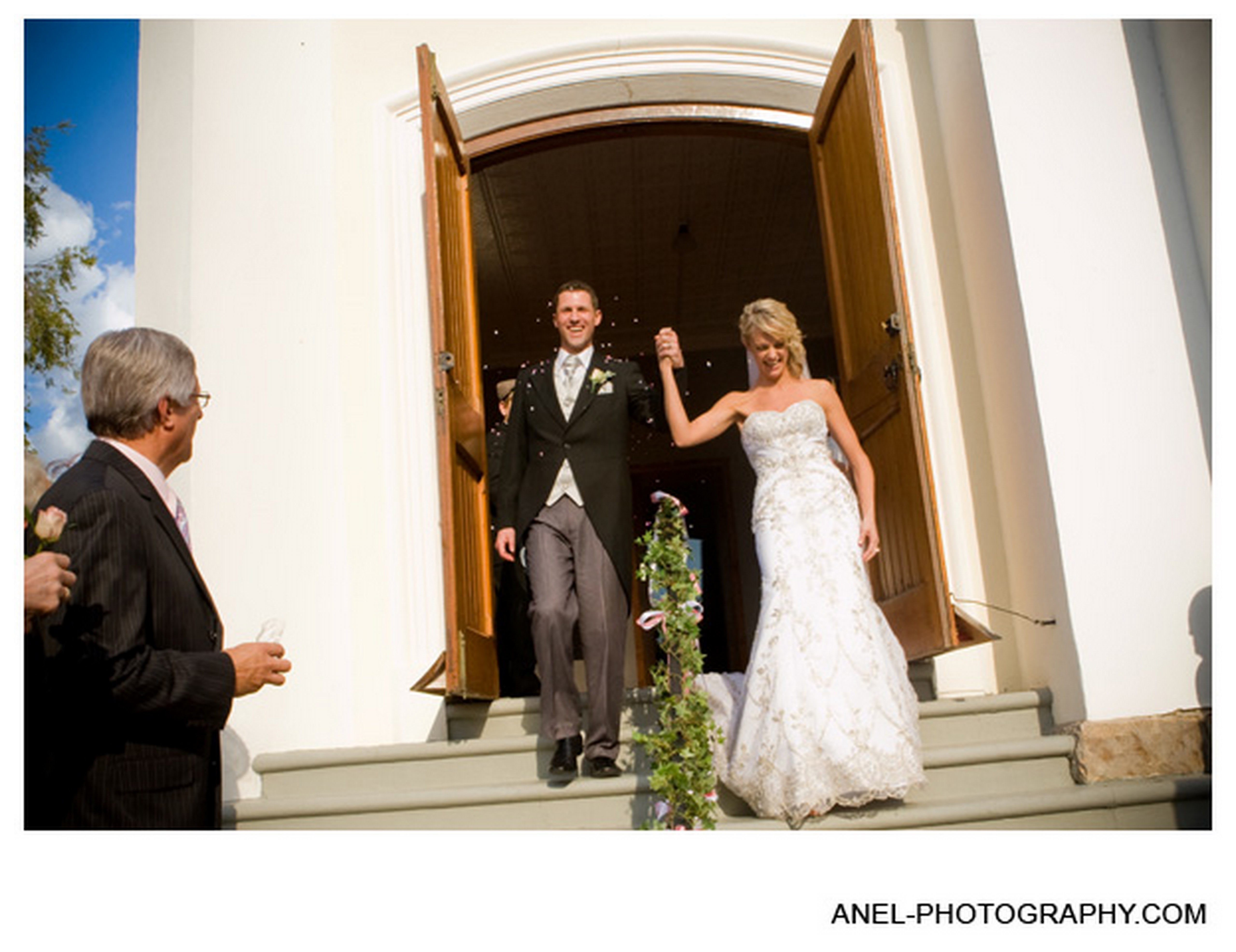 Real Wedding at Bon Cap {Lenise & Lourens} | SouthBound Bride