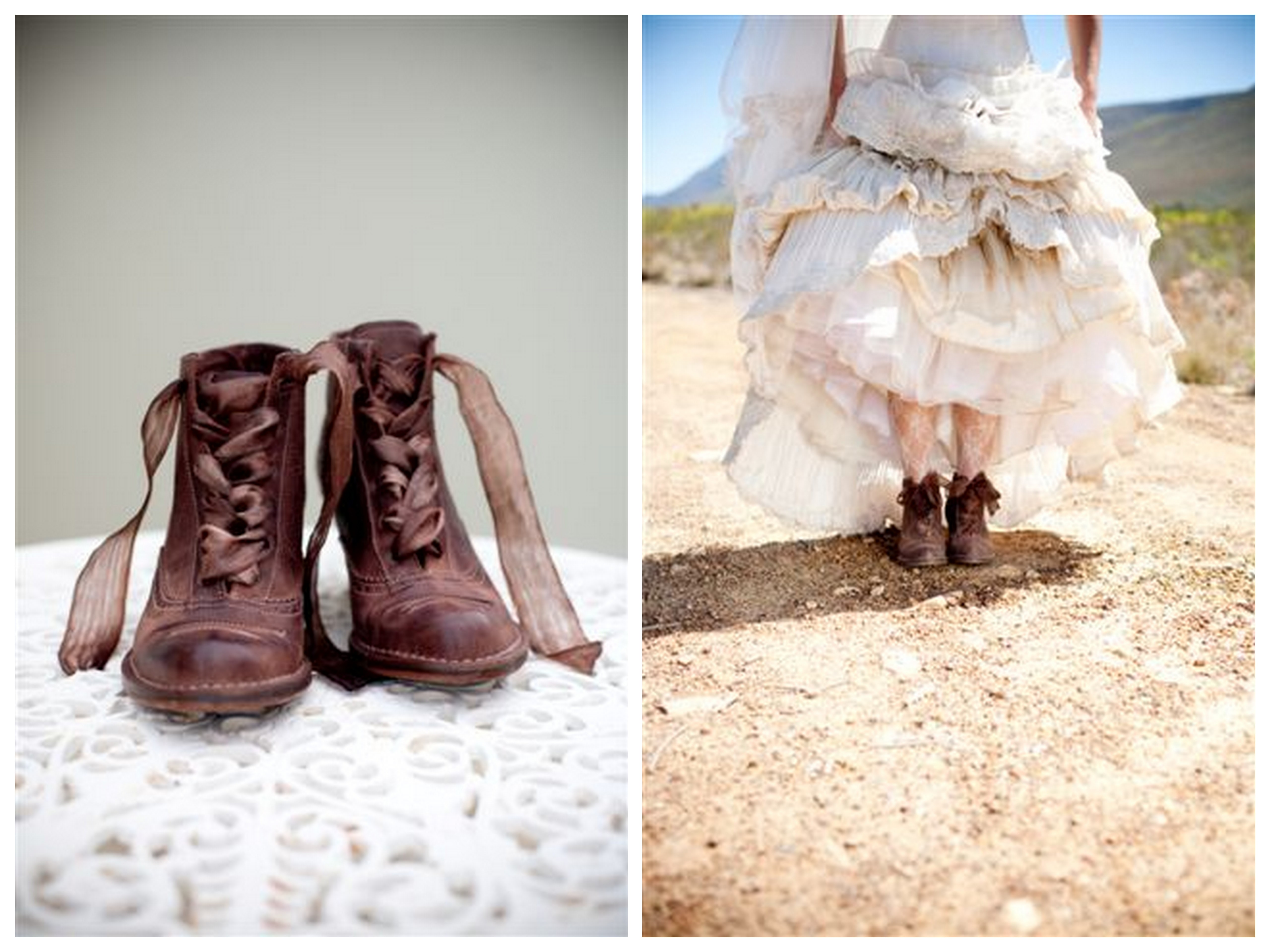 Real Farm Wedding in Swellendam {Estelle & Pieter} | SouthBound Bride