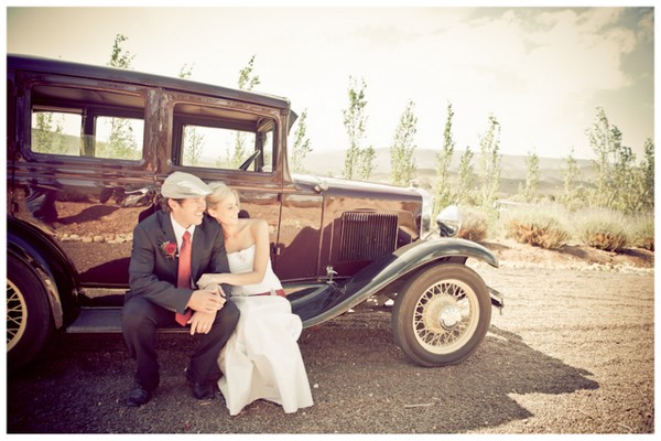 Real Wedding at Montagu Guano Cave Guest Farm {Carla & Bennie} | SouthBound Bride