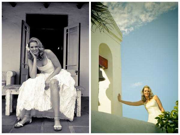 Real Wedding at Die Strandloper {Nadine & Philip} | SouthBound Bride