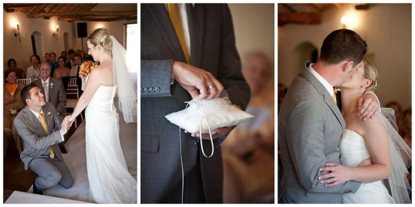 Real Wedding at Morgansvlei {Louise & Andre} | SouthBound Bride