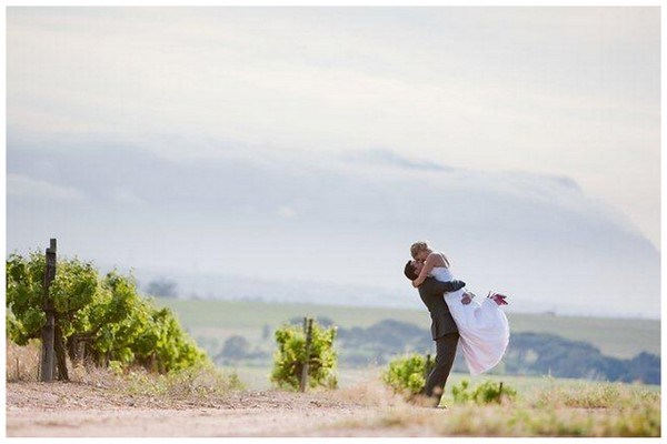 Real Wedding at Skilpadvlei {Joy & Alex} | SouthBound Bride