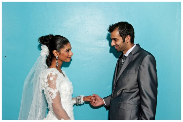 Real Wedding at Kirstenbosch {Naz & Mohammed} | SouthBound Bride