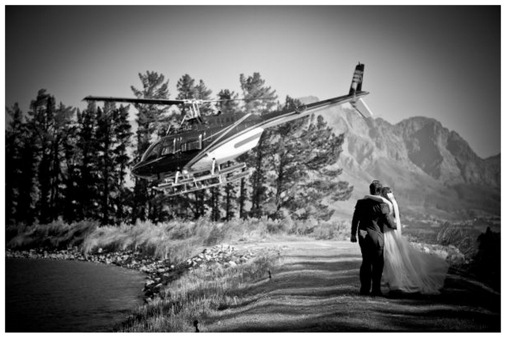 Real Wedding at Chamonix {Libby & Grant} | SouthBound Bride