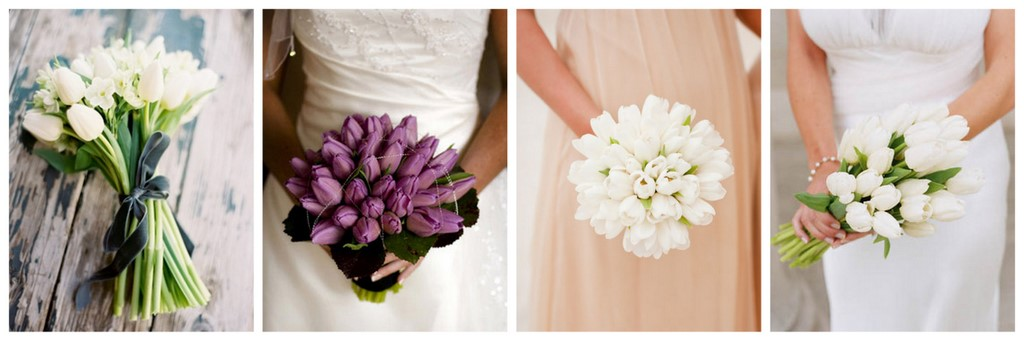 Wedding Flowers: Tulips | SouthBound Bride