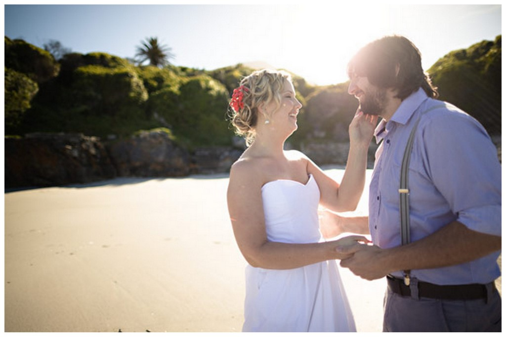 Real Wedding in Hermanus {Lizeth & Danie} | SouthBound Bride