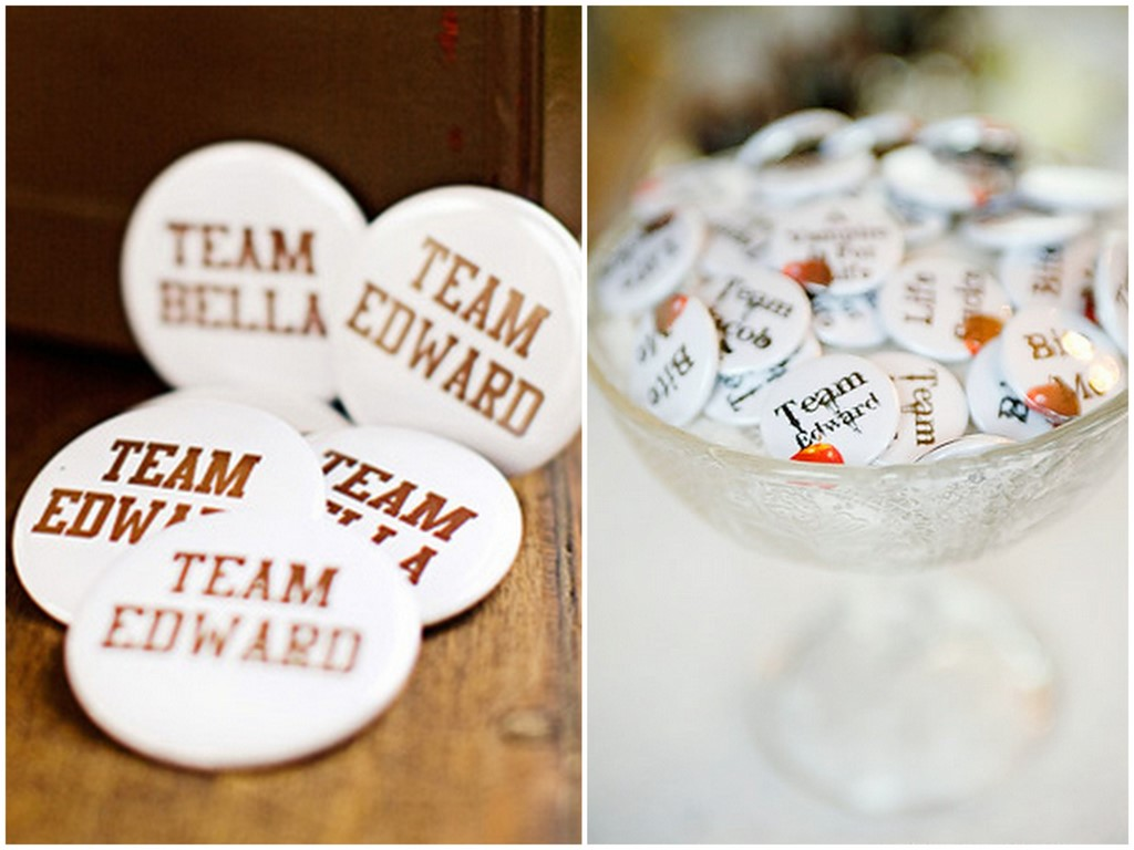 Hen Party Theme: Twilight | SouthBound Bride