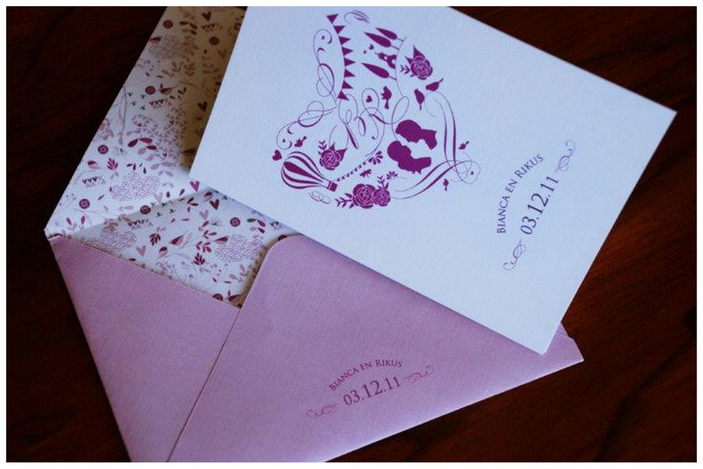 Supplier Spotlight: Seven Swans Stationery | SouthBound Bride